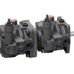 VP55FD双联泵