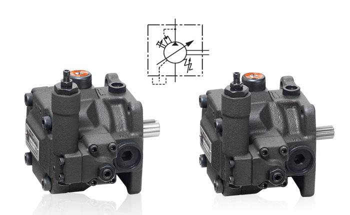 VP5F单联泵
