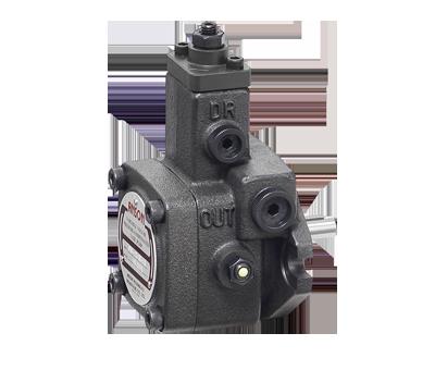 PVF-30 (40)单联泵